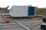 roof top dans climatisation